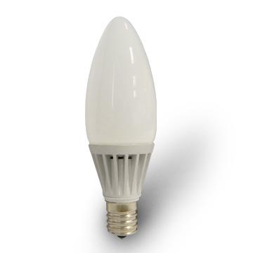 4W  LED candlabra
